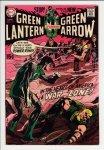 Green Lantern #77 VF- (7.5)
