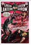 Green Lantern #77 VF (8.0)