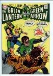 Green Lantern #78 VF/NM (9.0)