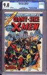 Giant Size X-Men #1 CGC 9.0
