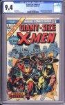 Giant Size X-Men #1 CGC 9.4
