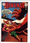 Hawkman #24 VF- (7.5)