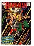 Hawkman #26 F/VF (7.0)