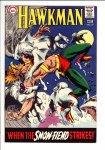 Hawkman #27 VF/NM (9.0)