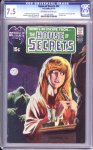 House of Secrets #92 CGC 7.5