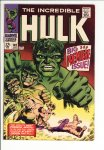 Incredible Hulk #102 F/VF (7.0)