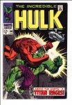 Incredible Hulk #106 VF- (7.5)