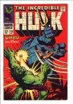 Incredible Hulk #110 VF (8.0)