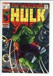 Incredible Hulk #111 VF (8.0)