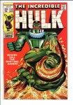 Incredible Hulk #113 NM- (9.2)