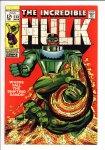 Incredible Hulk #113 VF+ (8.5)