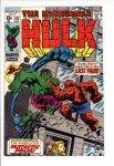 Incredible Hulk #122 VF- (7.5)
