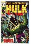 Incredible Hulk #123 VF (8.0)