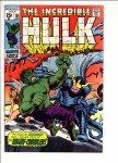 Incredible Hulk #126 VF (8.0)