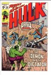 Incredible Hulk #133 VF (8.0)