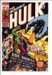 Incredible Hulk #140 VF+ (8.5)