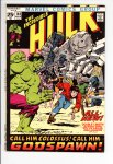 Incredible Hulk #145 VF (8.0)