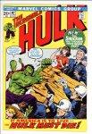 Incredible Hulk #147 VF/NM (9.0)