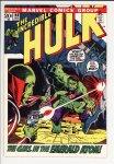 Incredible Hulk #148 VF/NM (9.0)
