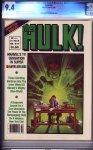 Hulk Magazine #19 CGC 9.4