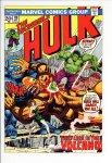 Incredible Hulk #170 VF/NM (9.0)