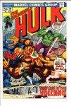 Incredible Hulk #170 NM- (9.2)