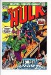 Incredible Hulk #173 NM- (9.2)