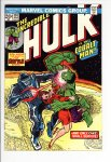 Incredible Hulk #174 NM- (9.2)