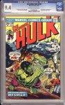 Incredible Hulk #180 CGC 9.4