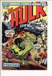 Incredible Hulk #180 VG+ (4.5)