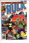 Incredible Hulk #203 NM- (9.2)