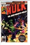 Incredible Hulk #211 NM (9.4)