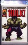 Hulk Magazine #26 CGC 9.4