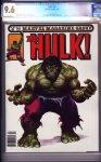 Hulk Magazine #26 CGC 9.6