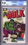 Incredible Hulk #271 CGC 9.8