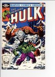 Incredible Hulk #272 VF/NM (9.0)