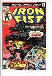 Iron Fist #2 VF (8.0)