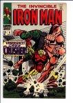 Iron Man #6 VF/NM (9.0)