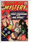 Journey into Mystery #100 VF- (7.5)