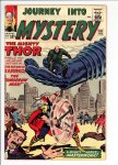 Journey into Mystery #101 VF (8.0)