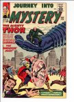 Journey into Mystery #101 VF/NM (9.0)