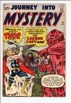 Journey into Mystery #90 F/VF (7.0)