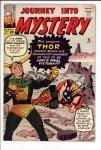 Journey into Mystery #92 VF (8.0)