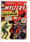 Journey into Mystery #93 VG/F (5.0)