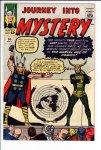 Journey into Mystery #94 VF+ (8.5)