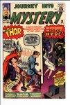 Journey into Mystery #99 VF+ (8.5)
