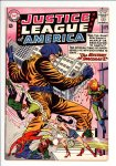 Justice League of America #20 F/VF (7.0)