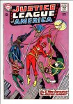 Justice League of America #27 F/VF (7.0)
