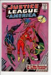 Justice League of America #27 VF (8.0)