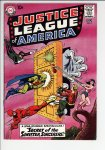 Justice League of America #2 VF- (7.5)